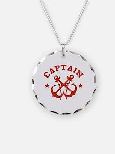 Captain Necklace