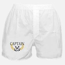 Captain Boxer Shorts