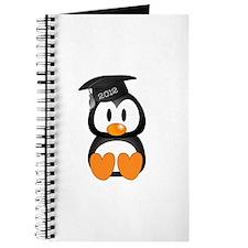 Custom Graduation Penguin Journal