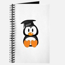 Custom Graduation Penguin Journal