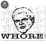 Newt Gingrich: Whore Puzzle