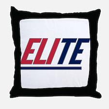 ELIte Throw Pillow