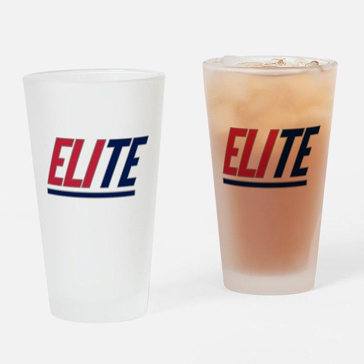 ELIte Drinking Glass