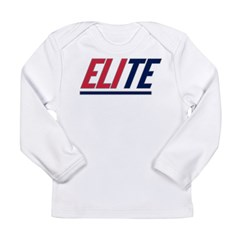 ELIte Long Sleeve Infant T-Shirt