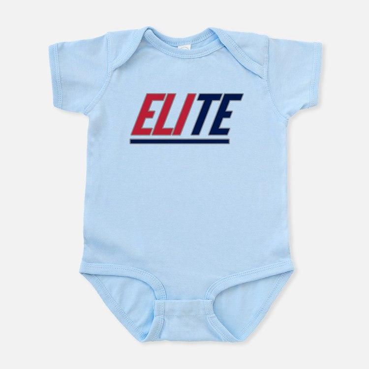 ELIte Infant Bodysuit