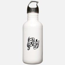 SOUNDS FROM Water Bottle