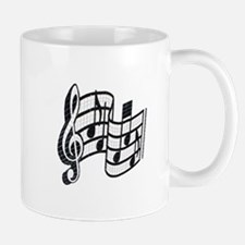 SOUNDS FROM Mugs