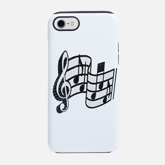 SOUNDS FROM iPhone 7 Tough Case