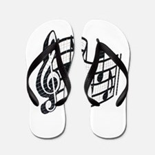 SOUNDS FROM Flip Flops