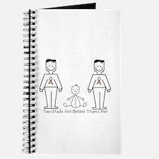 2 Dads (LGBT) Journal