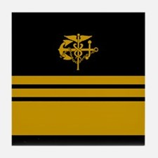 Vice Admiral<BR> Tile Coaster