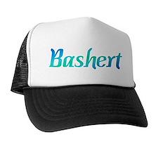 Bashert Trucker Hat