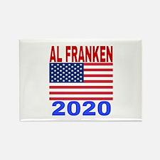 AL FRANKEN 2020 Magnets