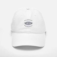 1942 Classic Original Baseball Baseball Cap