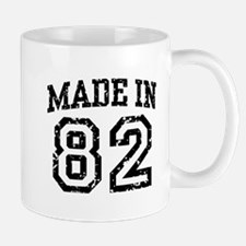 Made In 82 Mug