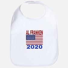 AL FRANKEN 2020 Baby Bib