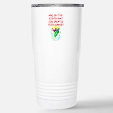 teachers Stainless Steel Travel Mug