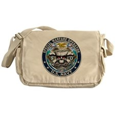 USN Special Warfare Operator Messenger Bag