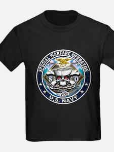 USN Special Warfare Operator T