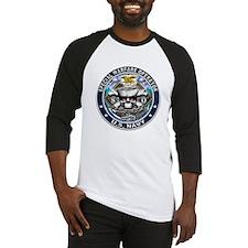 USN Special Warfare Operator Baseball Jersey