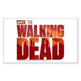 The walking dead daryl Stickers