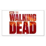 The walking dead daryl Stickers