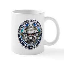 USN Special Warfare Boat Oper Mug