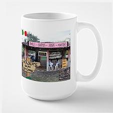 GET FURIOUS Mug