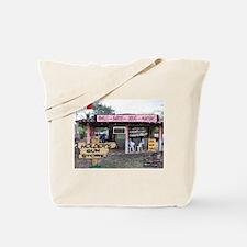 GET FURIOUS Tote Bag