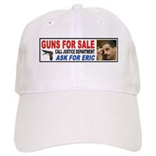 GET FURIOUS Baseball Cap