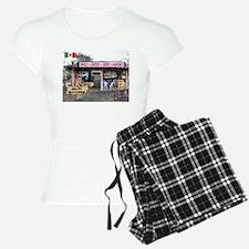 GET FURIOUS Pajamas