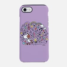 Peanuts Back to School iPhone 7 Tough Case