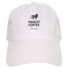 Marley Coffee Baseball Cap