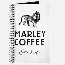 Marley Coffee Journal
