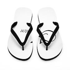 Kristen Flip Flops