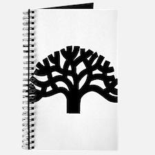 Oand Tree Journal