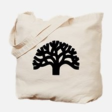 Oand Tree Tote Bag