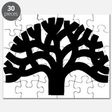 Oand Tree Puzzle