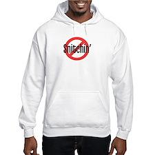 Anti Snitchin II Hoodie