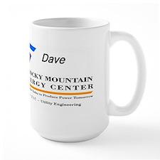 Mugfor Dave @ CALPINE