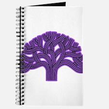 Oakland Tree Purple Haze Journal