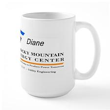 Mugfor Diane @ CALPINE
