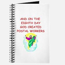 mailman Journal