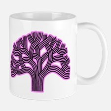 Oakland Tree Pink Haze Mug