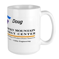 Mugfor Doug @ CALPINE