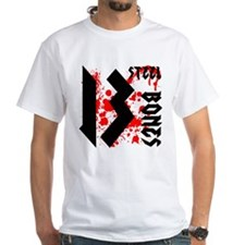13 STEEL BONES DESIGN 3006 Shirt