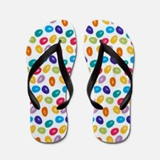 Jellybean Flip Flops