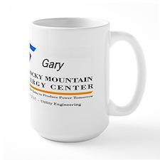 Mugfor Gary @ CALPINE