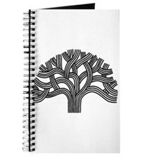 Oakland Tree Journal
