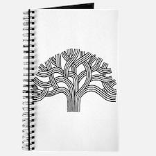 Oakland Tree Journal
